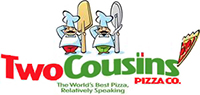 Two Cousins Logo